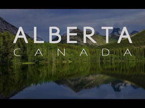 Alberta Canada (HD)