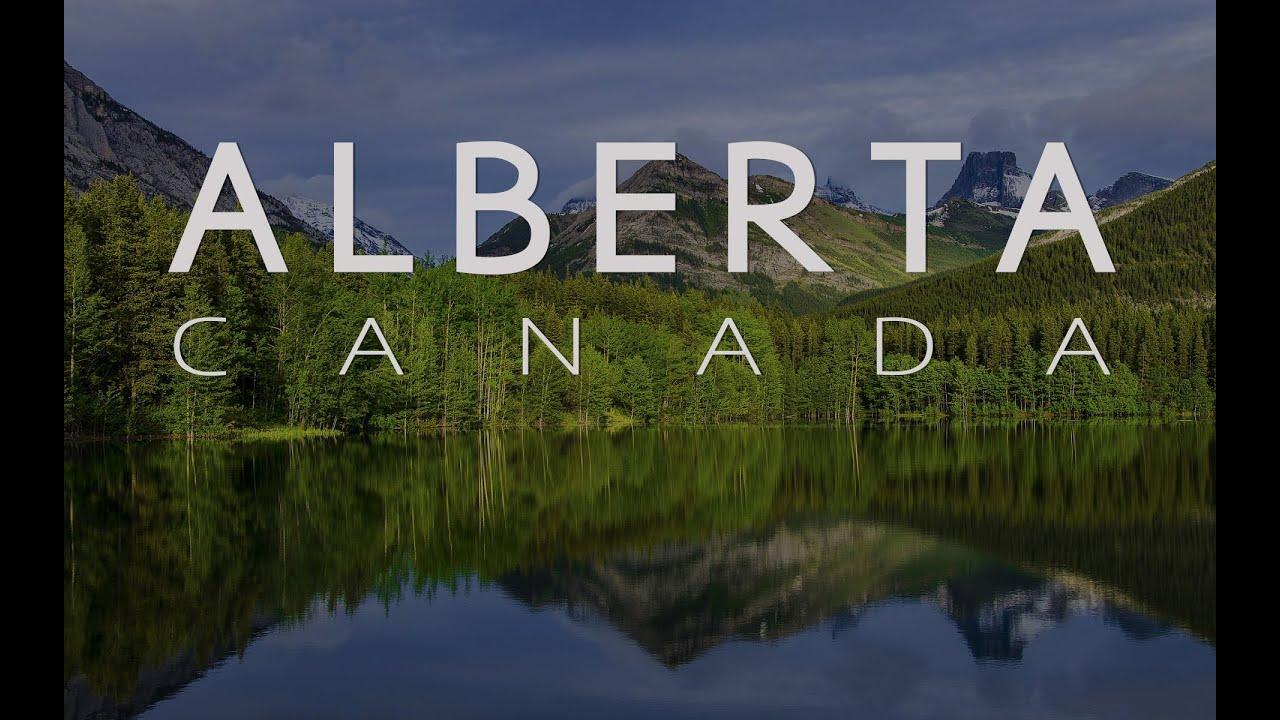 2.艾伯塔省(Alberta)
