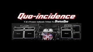 Quo-incidence - Rain