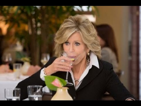 Grace And Frankie Season 1 Episodes 5 & 6 Review & After Show | AfterBuzz TV