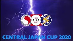 CENTRAL JAPAN CUP 2020 PV