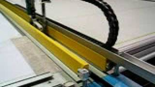 Sani Usa .com Ultrasonic Fabric Cutting For Roller Shades
