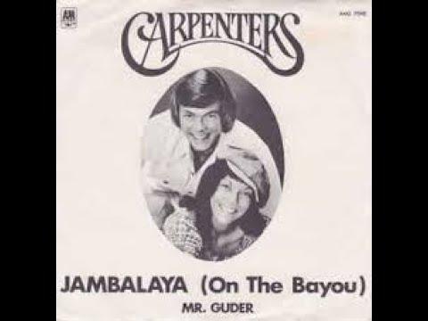 Guitar Solo 27 - Jambalaya - Tony Peluso/Carpenters with Tab