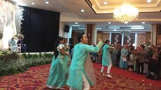 Gambar cover Koi mil gaya X Bole cudiyan    AS bolly dancer