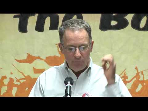 Stephen Durham - One Hemisphere Indivisible: A Revolutionary Socialist Perspective