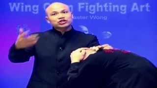 Wing Chun kung fu - Fight Art Lesson 16