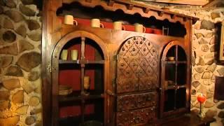 Dormir dans une maison de Hobbits en plein cœur du Morvan