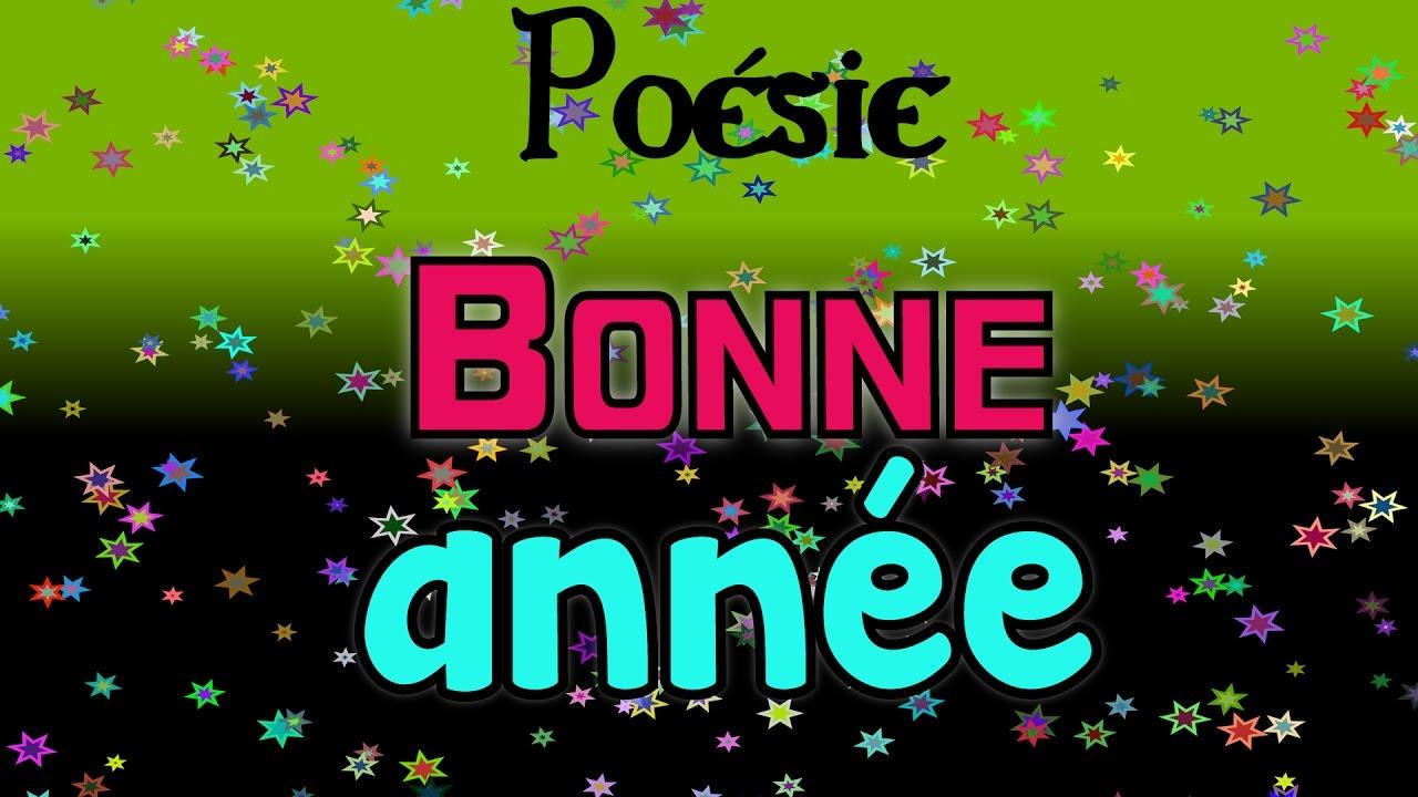 Poésie Bonne Année De Rosemonde Gérard Paroles Illustrées