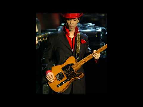 Prince - Whole Lotta Love (Acoustic Live Version 2002)