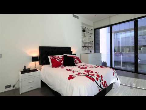 Apartment 2702 620 Collins Street Melbourne 3000 VIC by Andr...