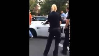 Deutsche Polizei lässt sich mal wieder zum Trottel machen