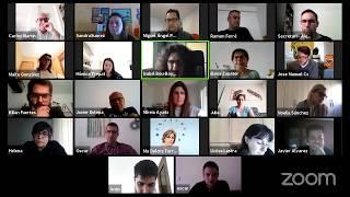 Ajuntament de Calafell: Sessió plenària ordinària, 23 d'abril de 2020