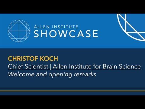Christof Koch | Showcase 2017