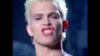 Top 10 Billy Idol Songs chords | Guitaa.com