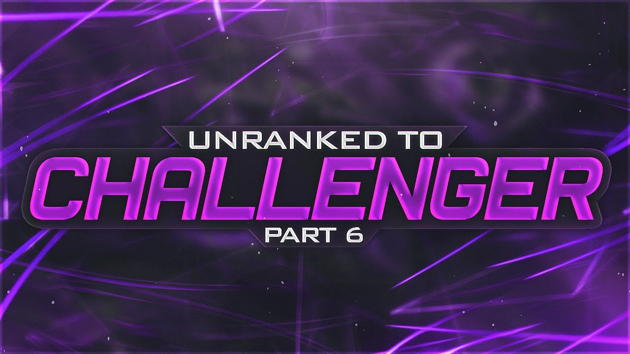 Yassuo | Unranked to Challenger | Episode 6 | THE GREATEST