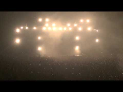 ZEDD - I WANT YOU TO KNOW @ STAPLES CENTER - 9.18.2015
