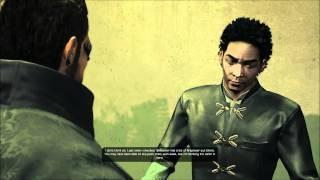 Deus Ex Human Revolution Bonus Mission Part 1