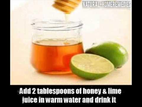Top 10 Home Remedies For Seasonal Allergies