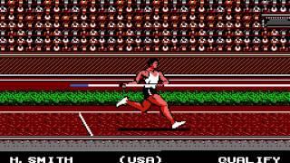 [TAS] NES Track & Field II by DrD2k9 & link_7777 in 26:18.47