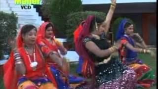 Alwar Ki Sadka Pa Raptan Hori Cha | Marwadi FULL Devotional Video Song | Rajasthani Bhajan 2014