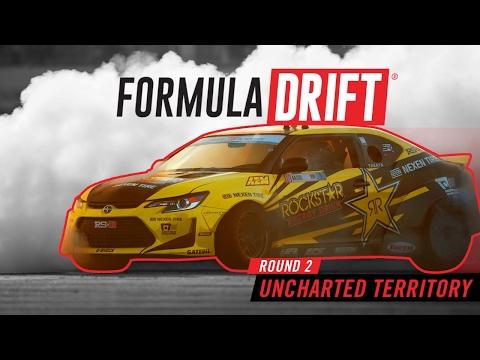 Formula Drift Orlando: Uncharted Territory