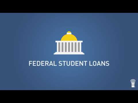 Grants, Loans & Scholarships: What's The Difference?