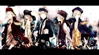 Repeat youtube video Nightcore - The Boys