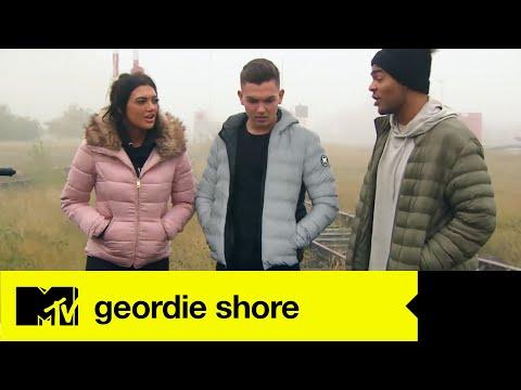 Ein Neuer Mitbewohner | Geordie Shore | MTV Deutschland