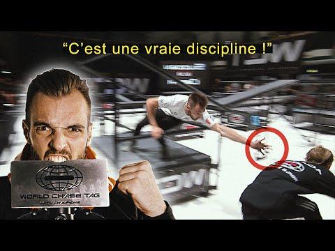 CHAMPION DU MONDE DE CHAT ! (et C'est Pas Une Blague)