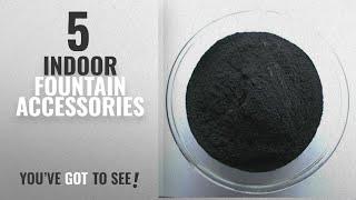 Top 10 Indoor Fountain Accessories [2018]: Keled Rocks Shungite Stone powder 230g