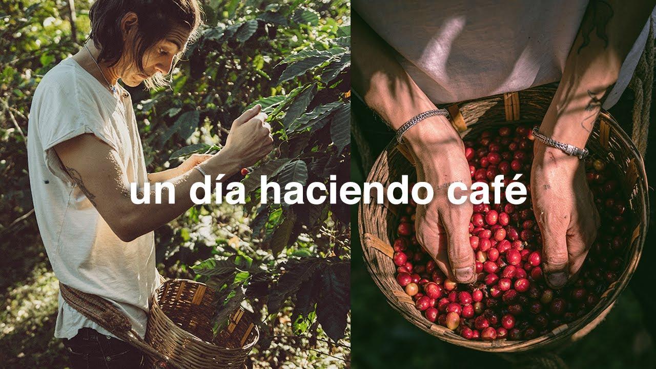 El día que hice café en las montañas de Oaxaca | CARE