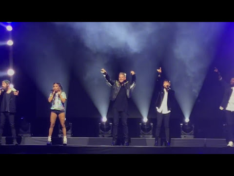 PENTATONIX JAPAN TOUR 2017 Fukuoka 5/25 full