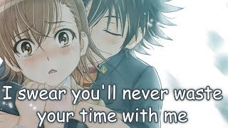 Download lagu Nightcore Waste Your Time