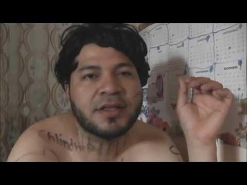 Capriles Radonski como que SOY GAY...