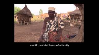 VOX Burkina Faso: Village chief on the impact of SMC