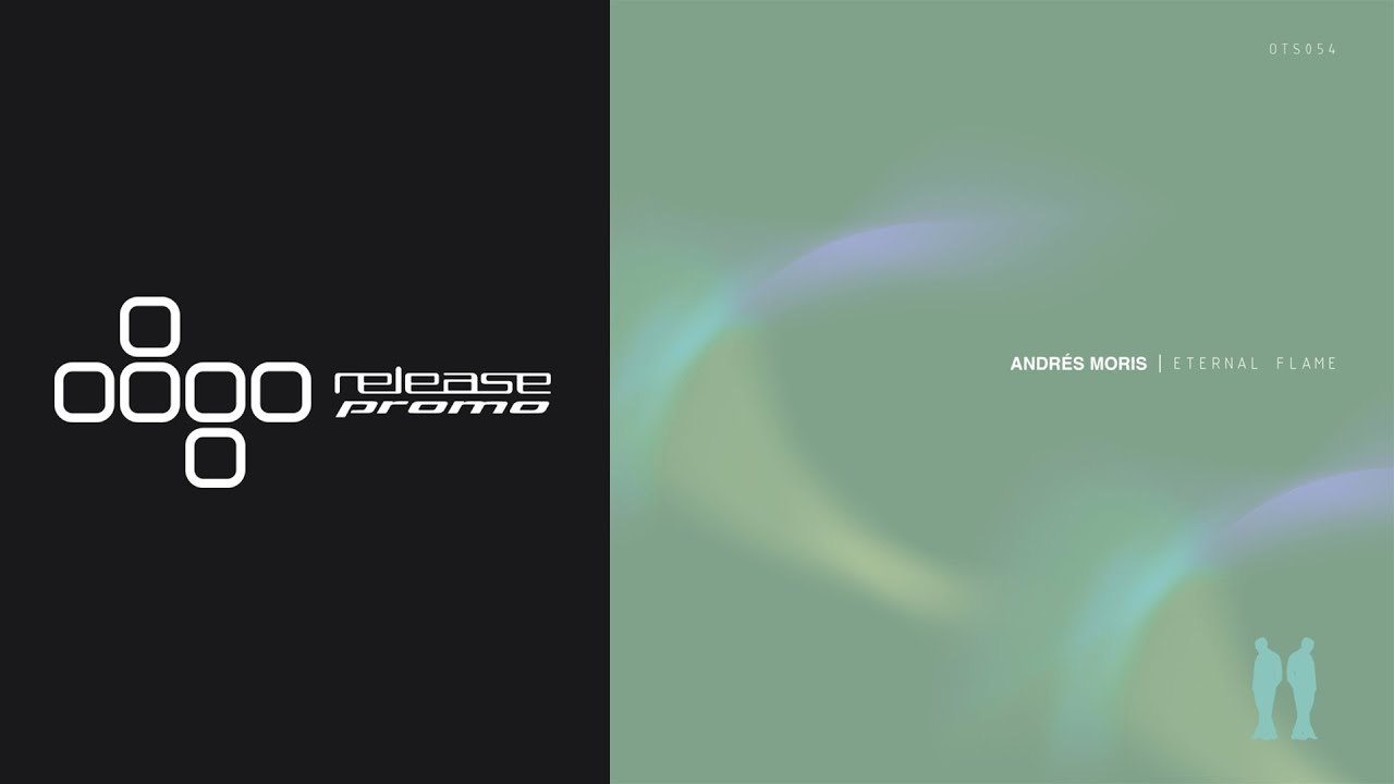 PREMIERE: Andres Moris - Eternal Flame [Or Two Strangers]