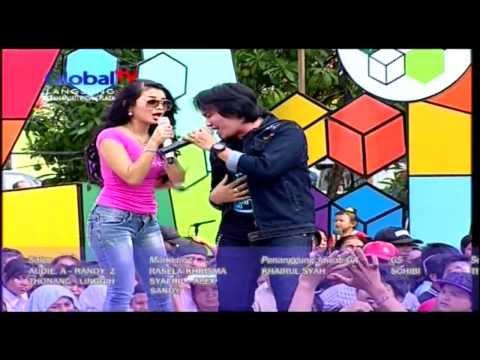 KSATRIA BAND Feat GITA Live At 100% Ampuh (14-02-2013) Courtesy GLOBAL TV