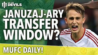 Will Adnan Januzaj Return in January? | MUFC Daily | Manchester United