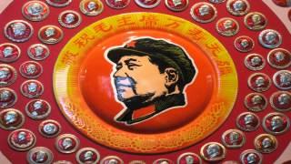 Mao Zedong propaganda, Sailing the Seas Depends on the Helmsman