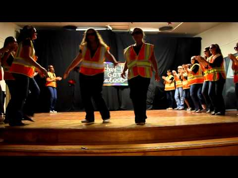 Orchard Dale Elementary School Talent Show