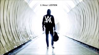 Video Alan Walker Faded (instrumental version) 1 Hour download MP3, 3GP, MP4, WEBM, AVI, FLV Juli 2018