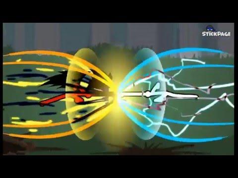 pivot: luta epica de dos caras poderosos thumbnail