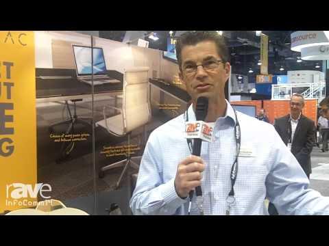InfoComm 2014: Connectrac Explains Connectivity Without Core Drilling