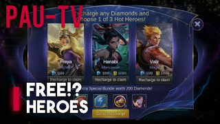 How to get freya free diamonds mobile legends videos / Page 2