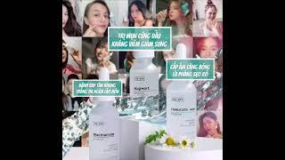 Tinh chất Essence - Dưỡng da hằng ngày | NIACINAMIDE, HYALURONIC ACID, MUGWORT - ZEE Store Vietnam