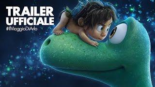 Disney•Pixar: Il Viaggio di Arlo - Nuovo Trailer Ufficiale Italiano | HD