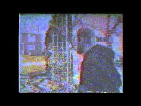 red giant glitch vhs