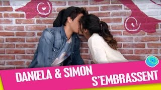 Simon & Daniela | Soy Luna | Disney Channel Be