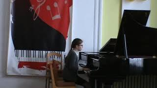 Горох Дарья, 10 лет