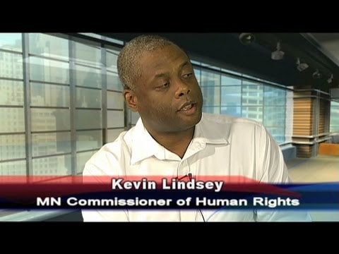 Freethinking Forum 56 - MN Human Rights Commissioner Kevin Lindsey
